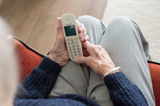 Consejos para cuidar la piel de las persona mayores