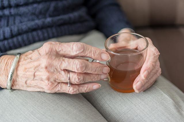 Otros peligros de personas mayores